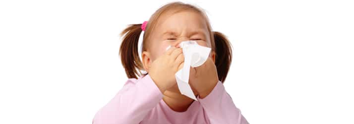Allergies and Kids