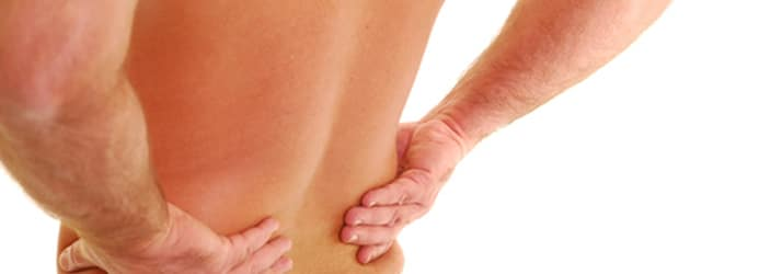 Hip Pain and Chiropractic Care